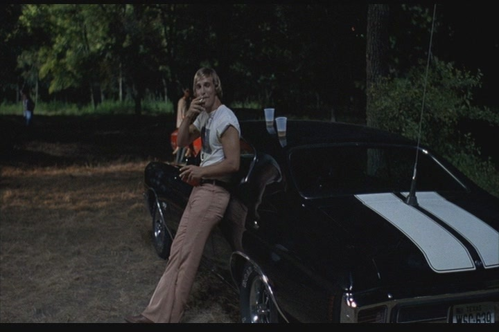 movie cars dazed confused