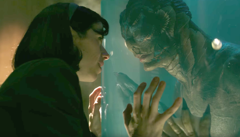 shape of water best movies 2017