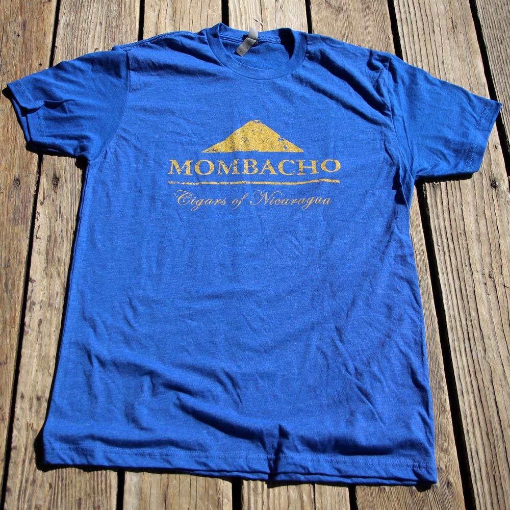 Mombacho store shirt