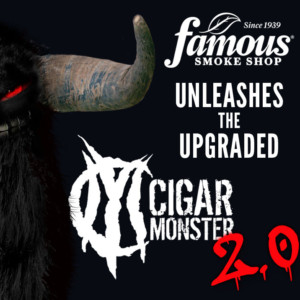 Cigar Monster 2.0