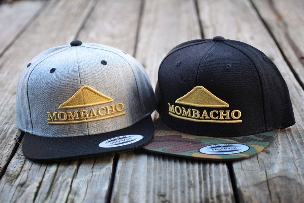 Mombacho store hats