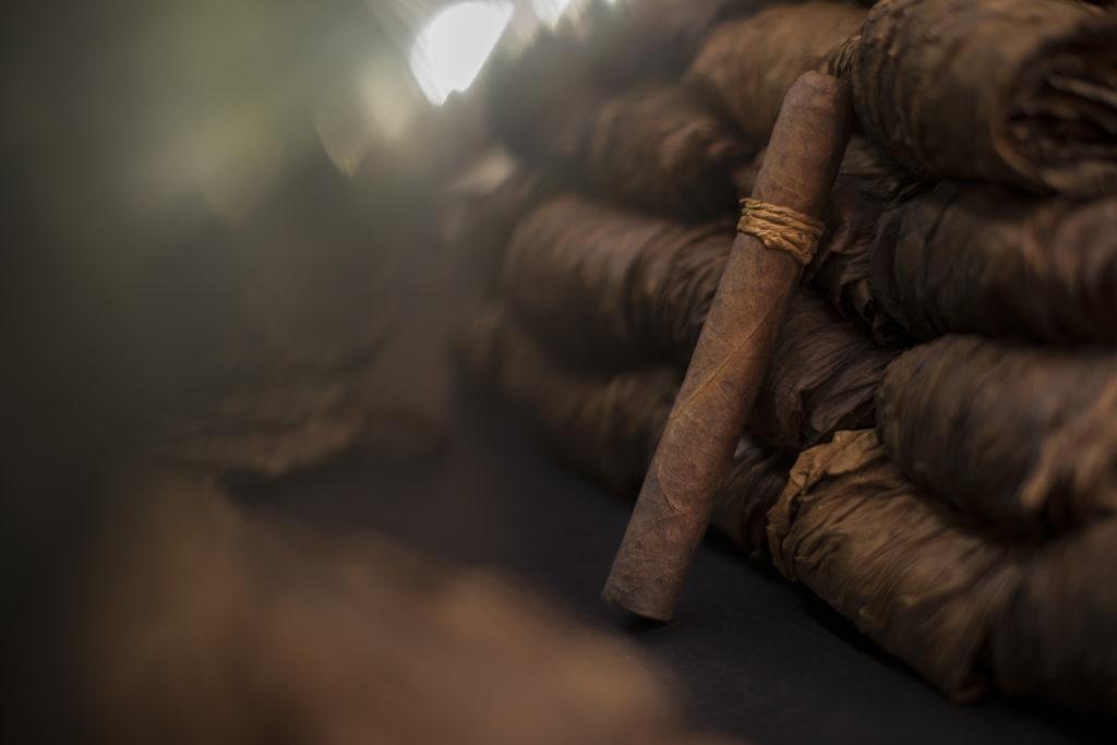 puro sabor cigar