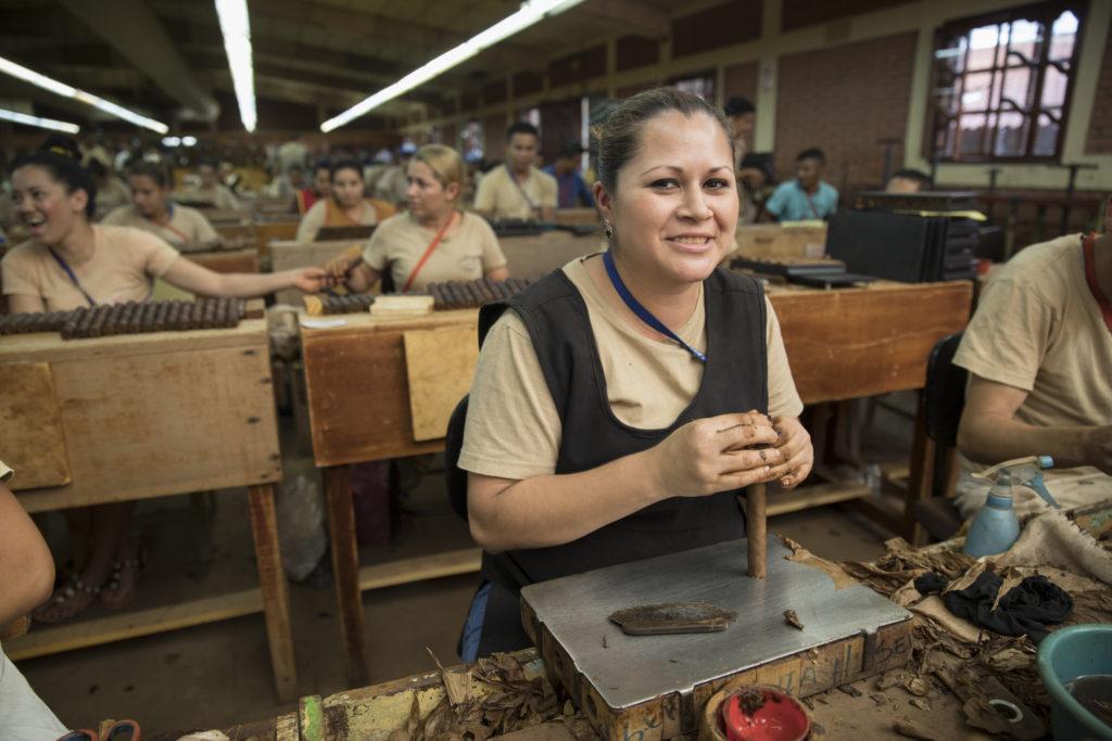 puro sabor rolling factory