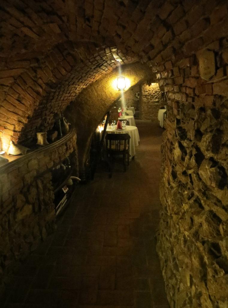 romania restaurant