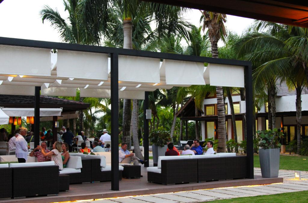 casa de campo Caña Bar & Lounge