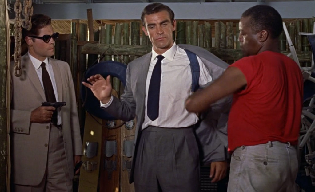 sean connery spring fashion