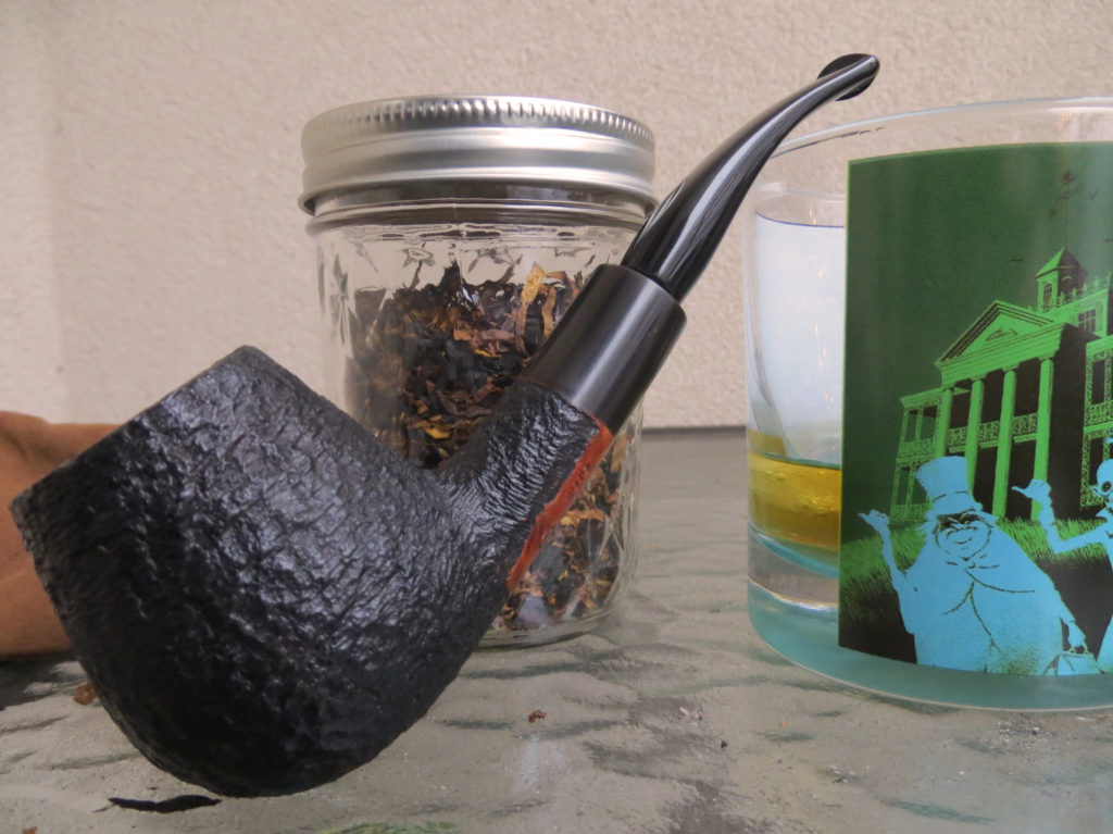 wiley pipe with tobacco Confessions of a newbie pipe smoker