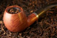 rookie pipe smoker