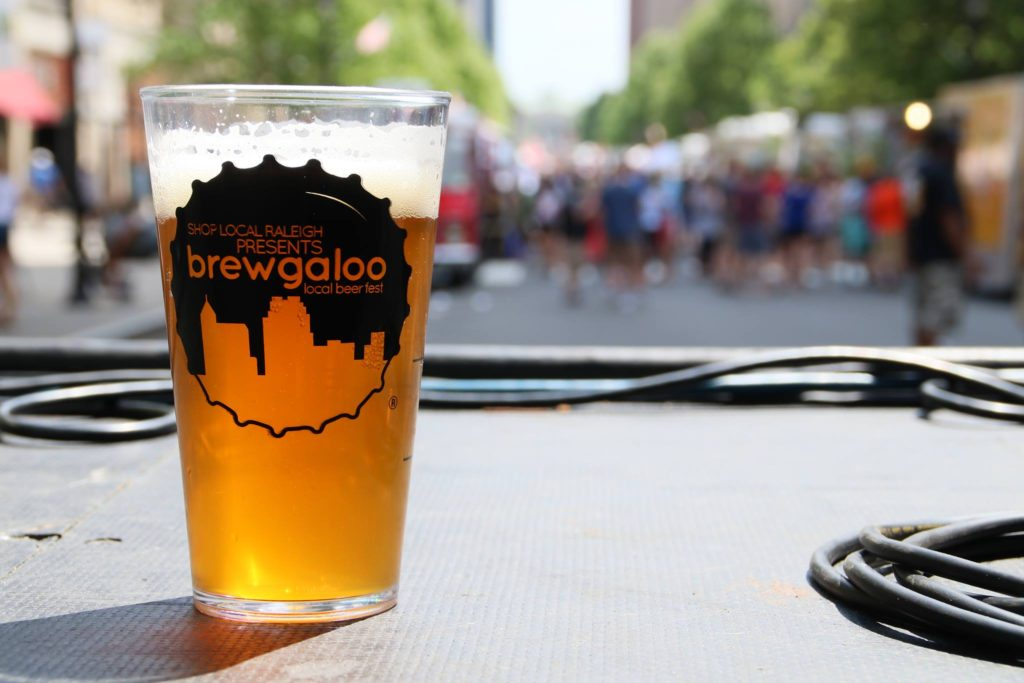 Brewgaloo beer