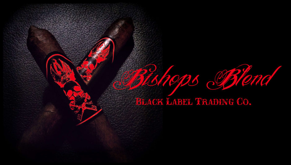 Bishops blend black label trading co