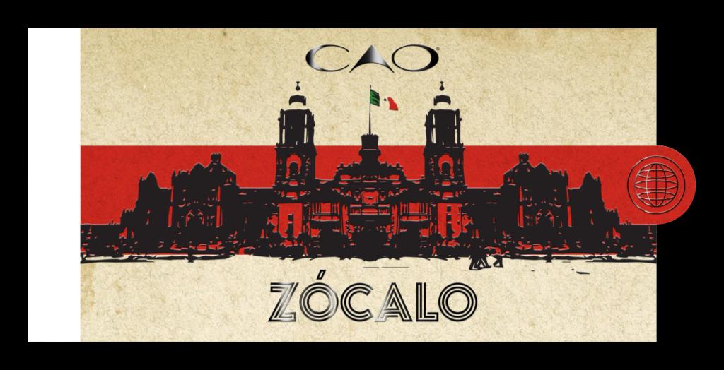 CAO Zocalo Band