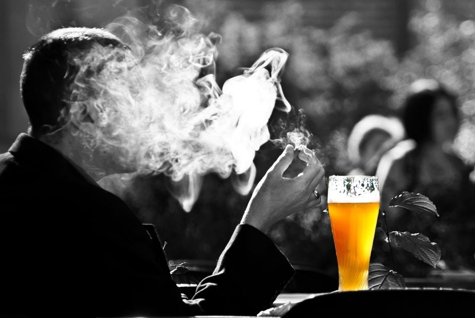 Happy National Beer Day! • Cigars and Leisure