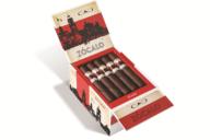 cao zocalo cigar box
