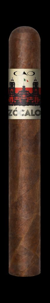 cao zocalo cigars