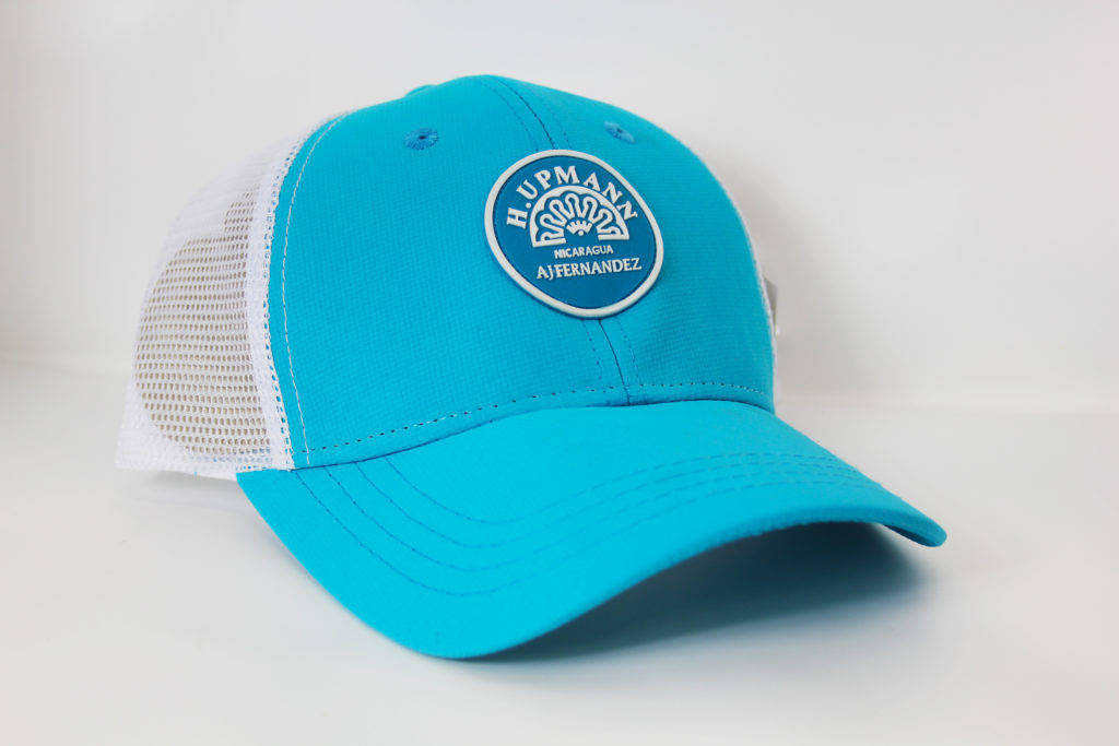 summer of giveaways altadis upmann hat