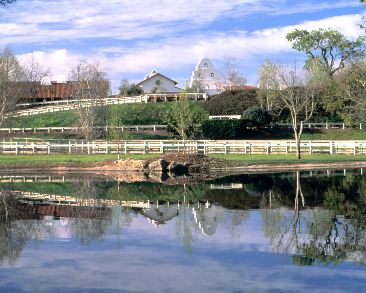 Bridlewood Lake Touring the American Riviera's Top Wineries