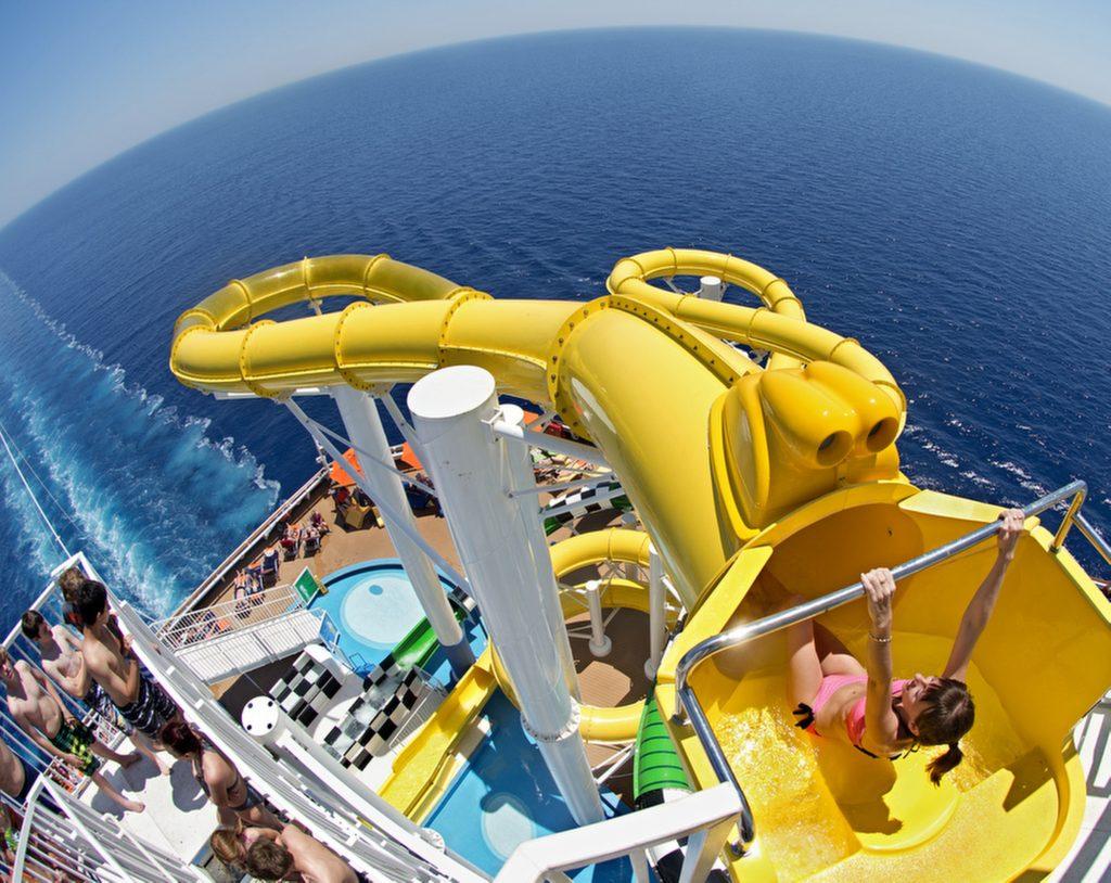 Carnival Sunshine cuba cruise