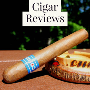 Complete List of Cigar Reviews