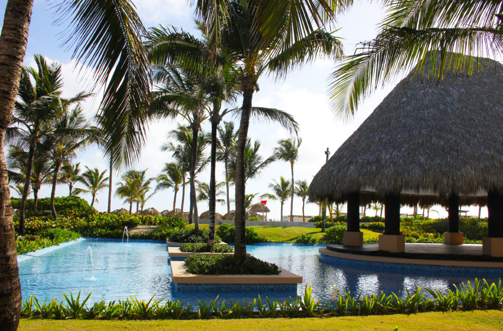where to stay hard rock hotel punta cana pool 3