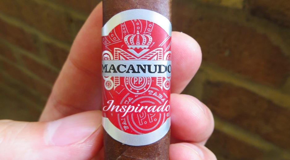 Macanudo Inspirado Review (2)