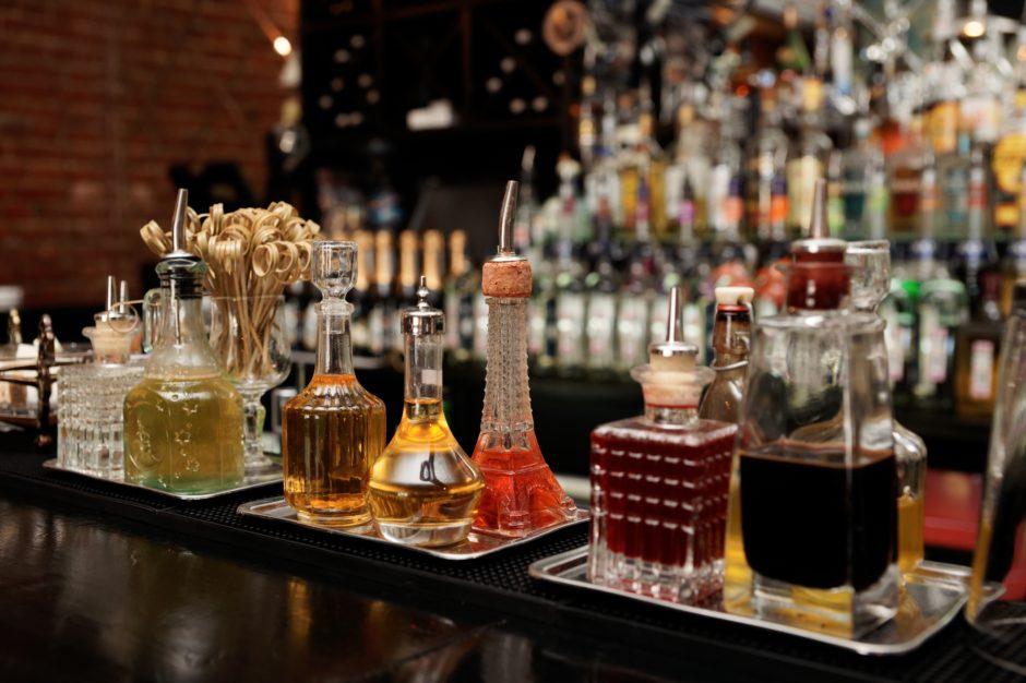 best bitter drinks mixology monday
