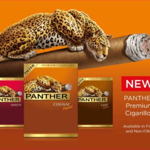 Royal Agio Panther ad