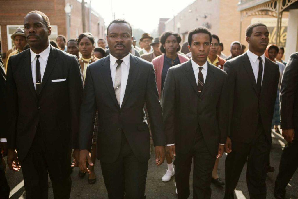 Selma colman domingo