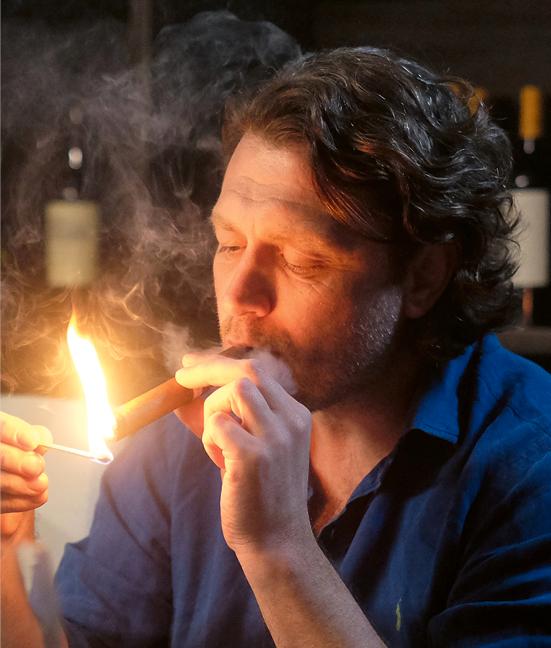 Shaun Rankin davidoff chefs edition 2018