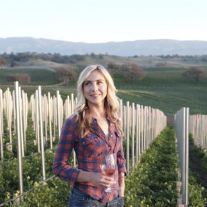 Stoplman Touring the American Riviera's Top Wineries