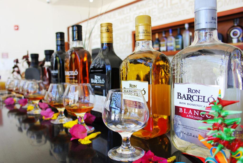 ron barcelo tour rum portfolio