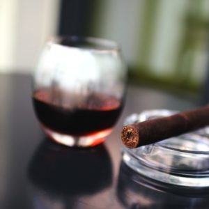 cigar wine tips demystifying wine