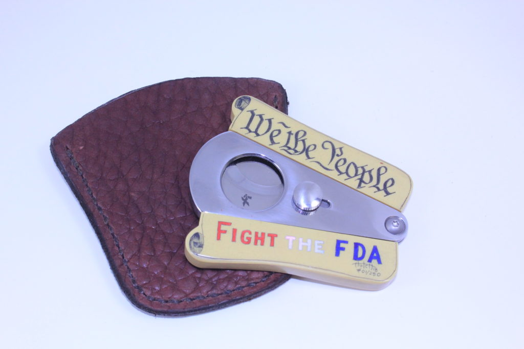 fight the fda cigar rights for america cutter