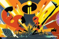 incredibles 2 movie summer movie preview