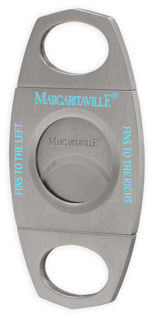 Cutlass Cigar Cutter Margaritaville and LandShark cigarware