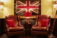 Dunhill hotel charlotte where to stay