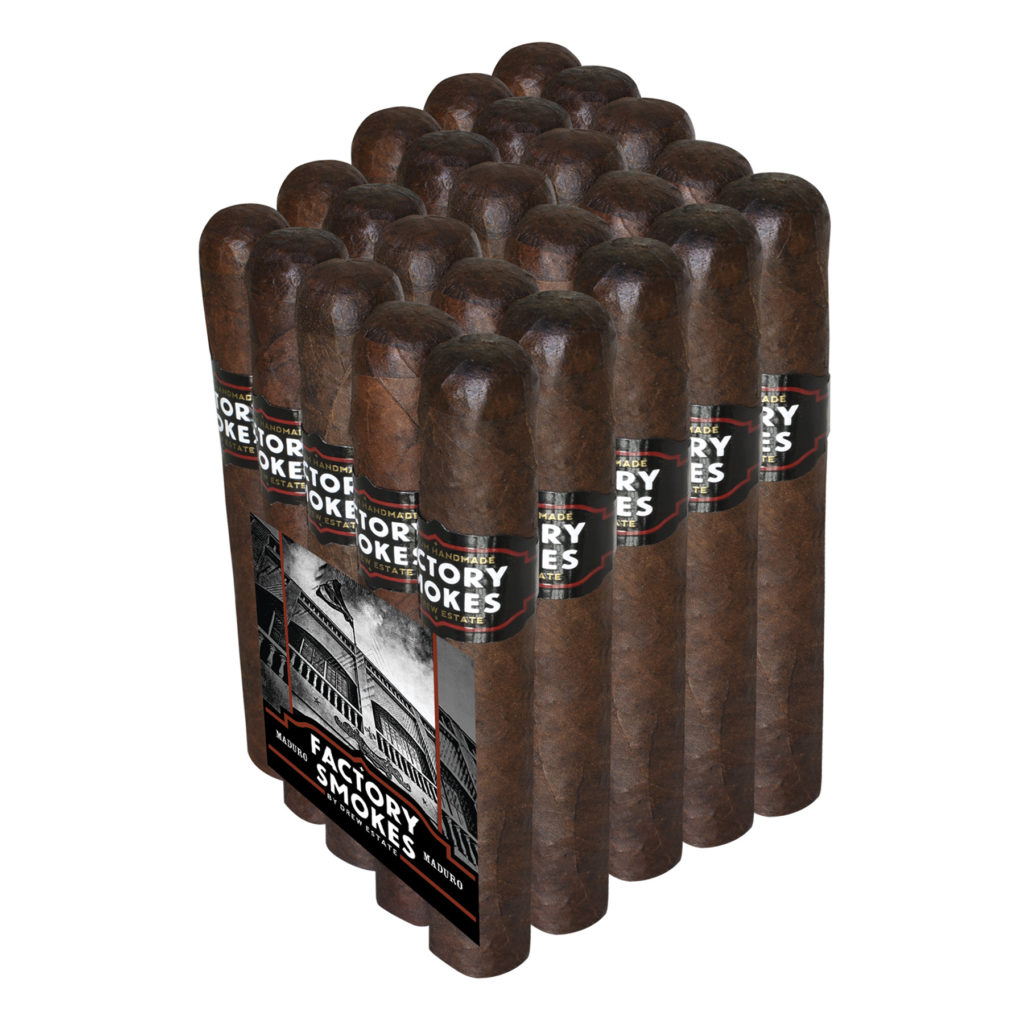 Factory_Smokes_by_Drew_Estate_Bundles_Maduro