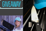 Giveaway summer of