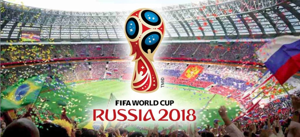 Logo image world cup 2018 preview