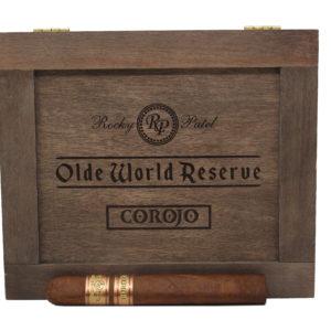 Olde World Reserve Rocky Patel IPCPR 2018