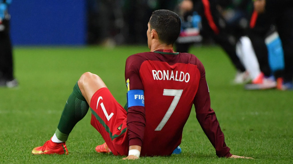 world cup 2018 preview ronaldo