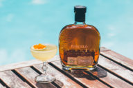 Skinny Beach mixology monday ron barcelo