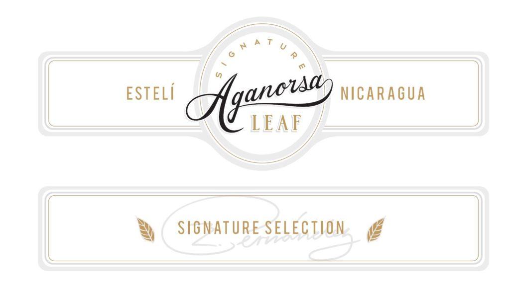 Aganorsa Leaf Signature