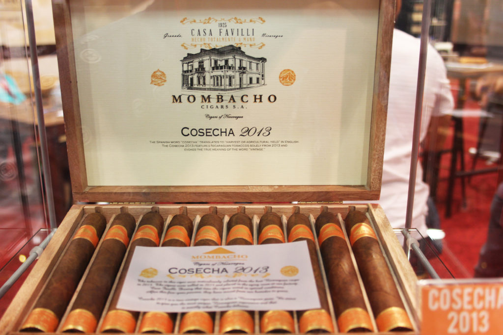 claudio sgroi mombacho cigars ipcpr