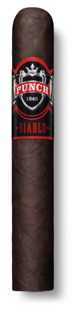 punch cigars diablo