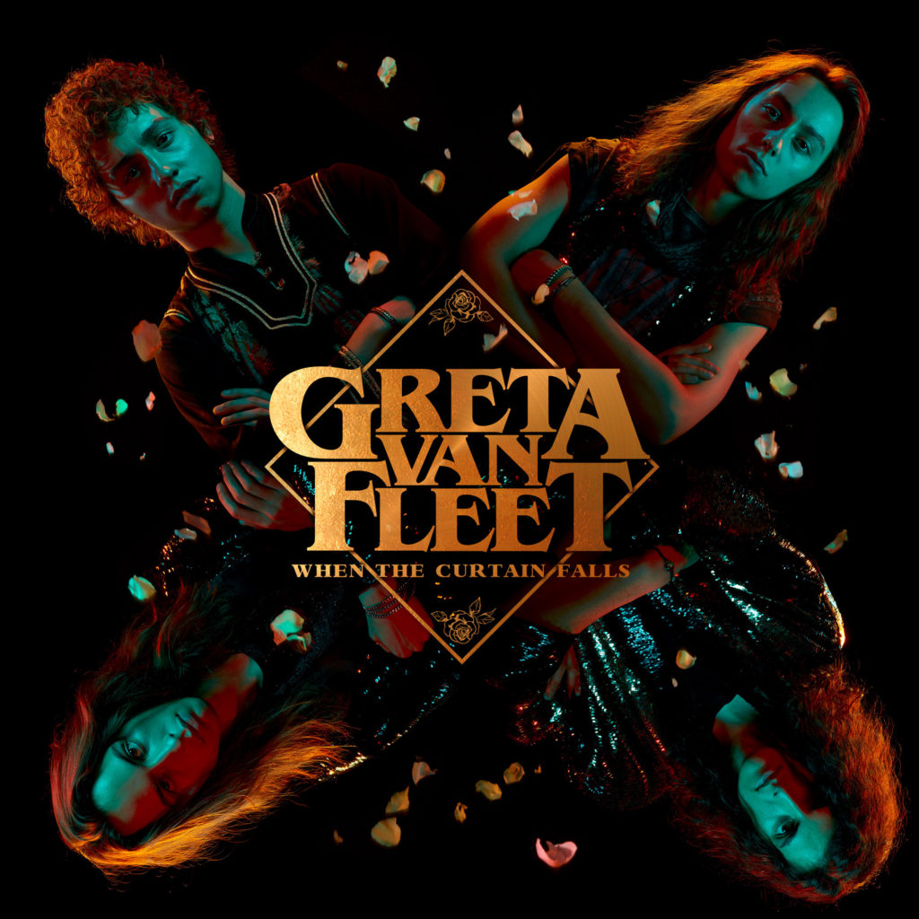 Greta Single cover