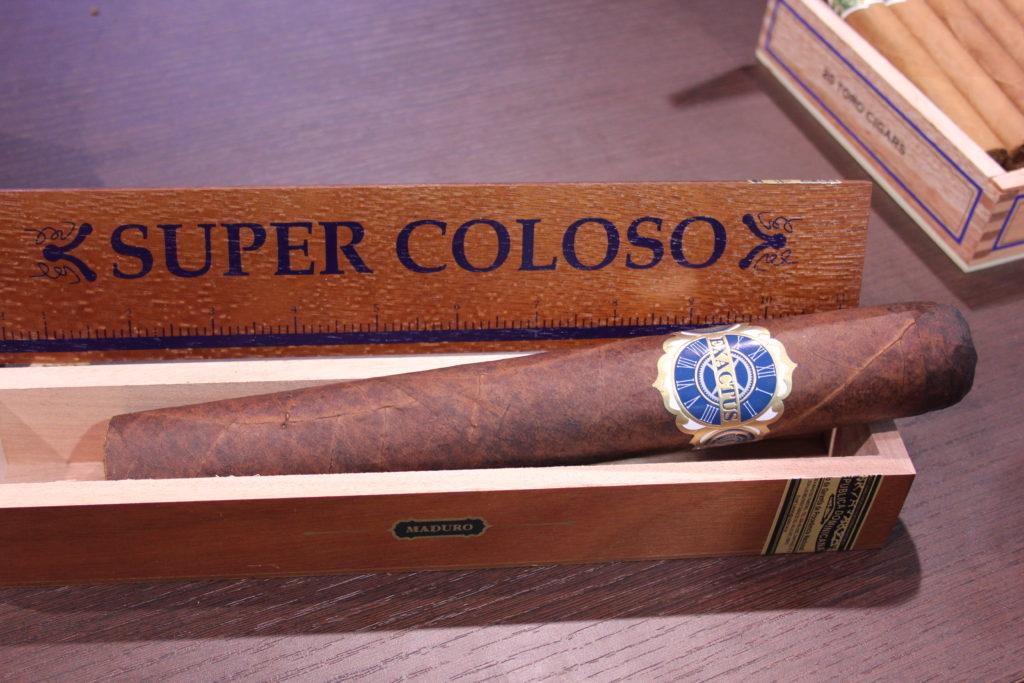 el artista cigars ipcpr cimarron