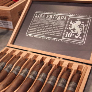 drew estate ipcpr 2018