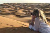 Morocco Ebbie Desert