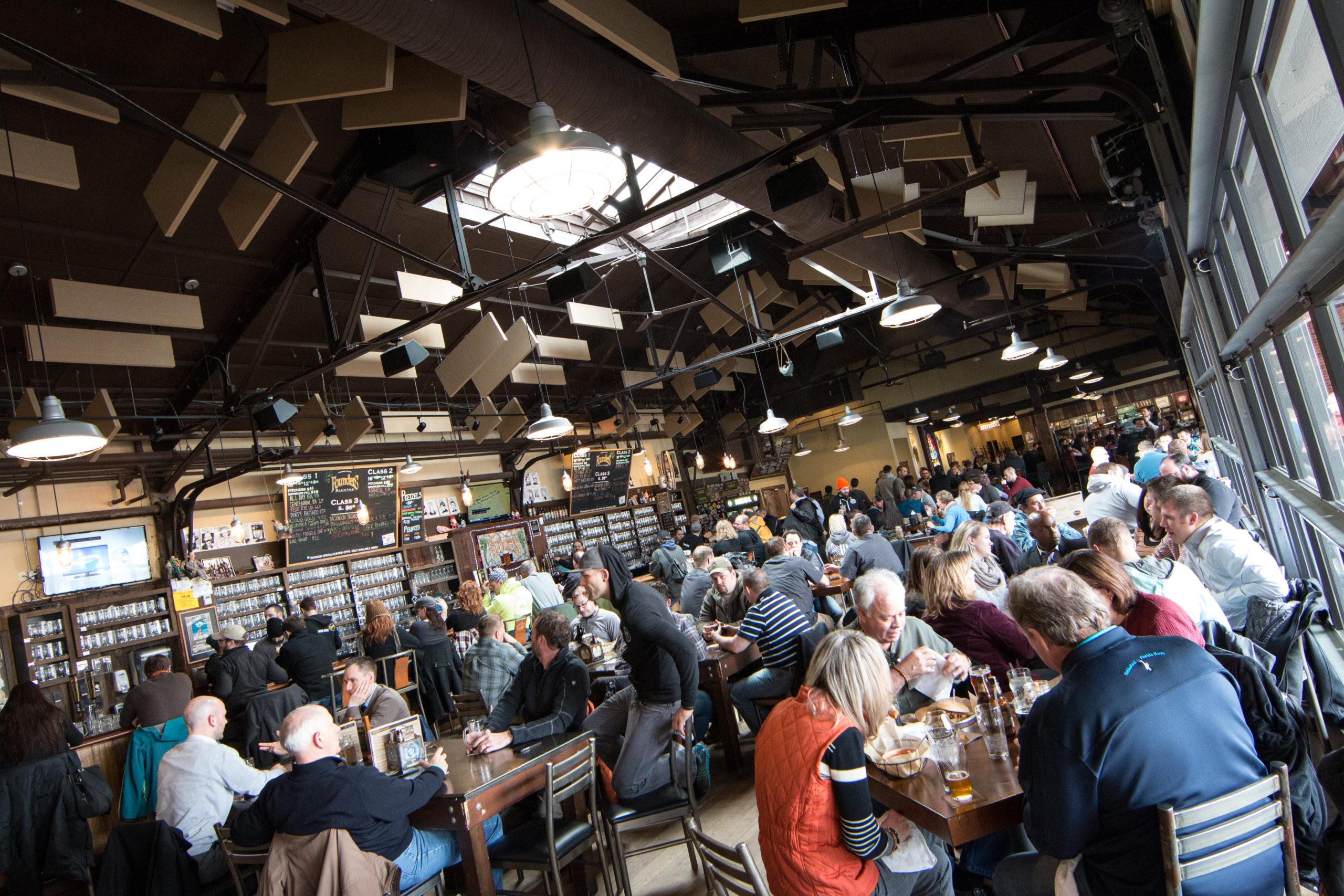 beer city usa founders brewing