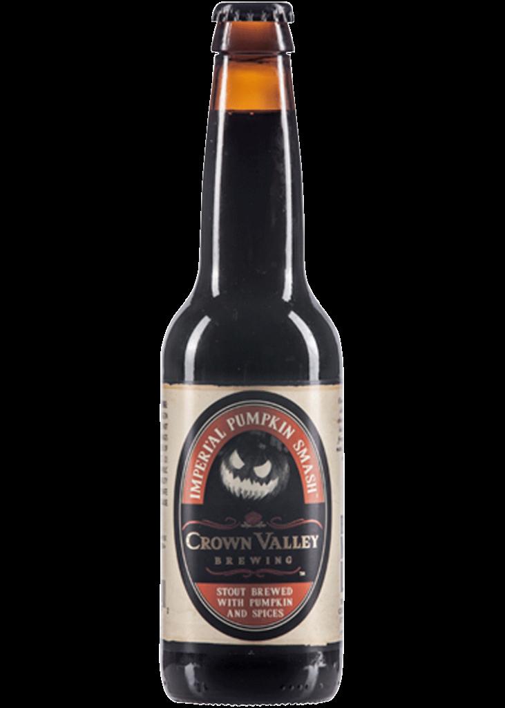 pumpkin beer imperial smash stout
